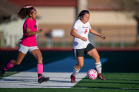 Gallery: Girls Soccer Shelton @ North Thurston